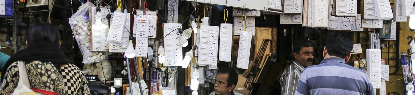 India's Trade Data Was Signalling A Resurgent Economy, Until...