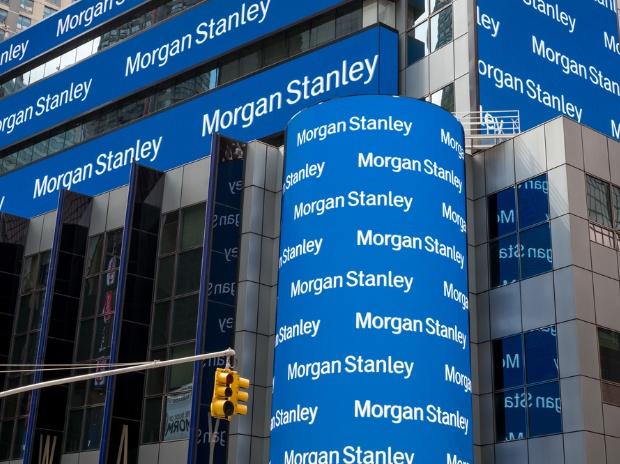 Morgan Stanley's bull case scenario sees Sensex at 61,000 by December 2021