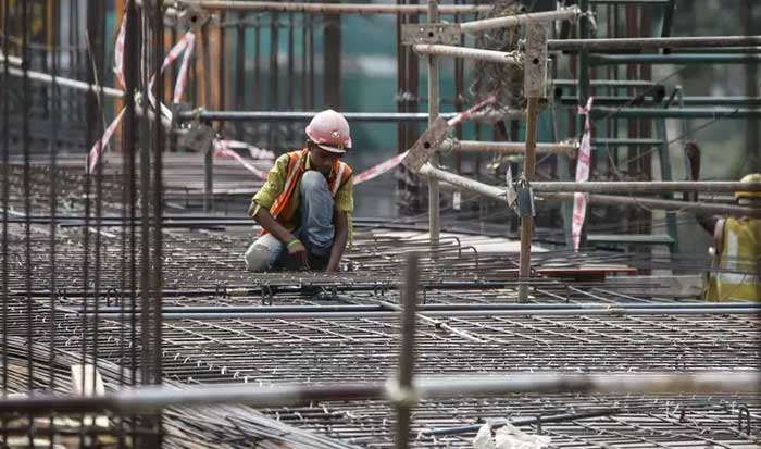 Indian economy returns to growth; expands 0.4% in December quarter