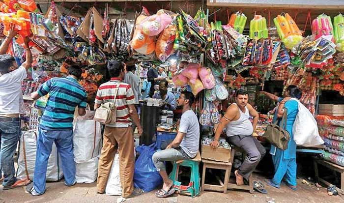 Small businesses drive recovery in India